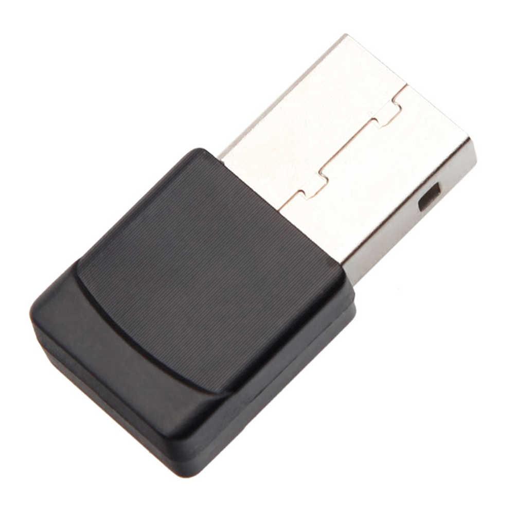 600 ميغابت في الثانية بطاقة الشبكة سائق حر Wifi محول ثنائي الموجات البسيطة واي فاي USB الإنترنت Lan واي فاي محول تعزيز Wifi إشارة