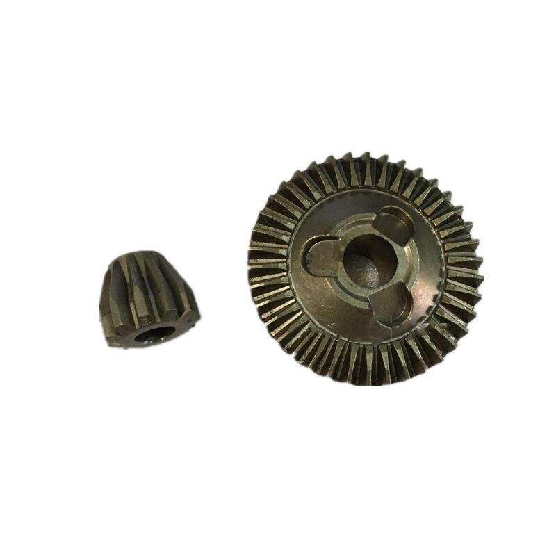 The! High Quality Gear Set Replacement For Bosch X-Line GWS 13-125 CIE GWS7-125 GWS11-125 GWS12-125CI PG31 1607000V44
