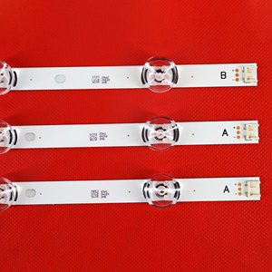 "Image 4 - for LG innotek DRT 3.0 32 ""_A 6916 l   1974   a/B 1975 a lv320DUE 32 inch headlight bead test a set of three good q 1 set=3PCS"