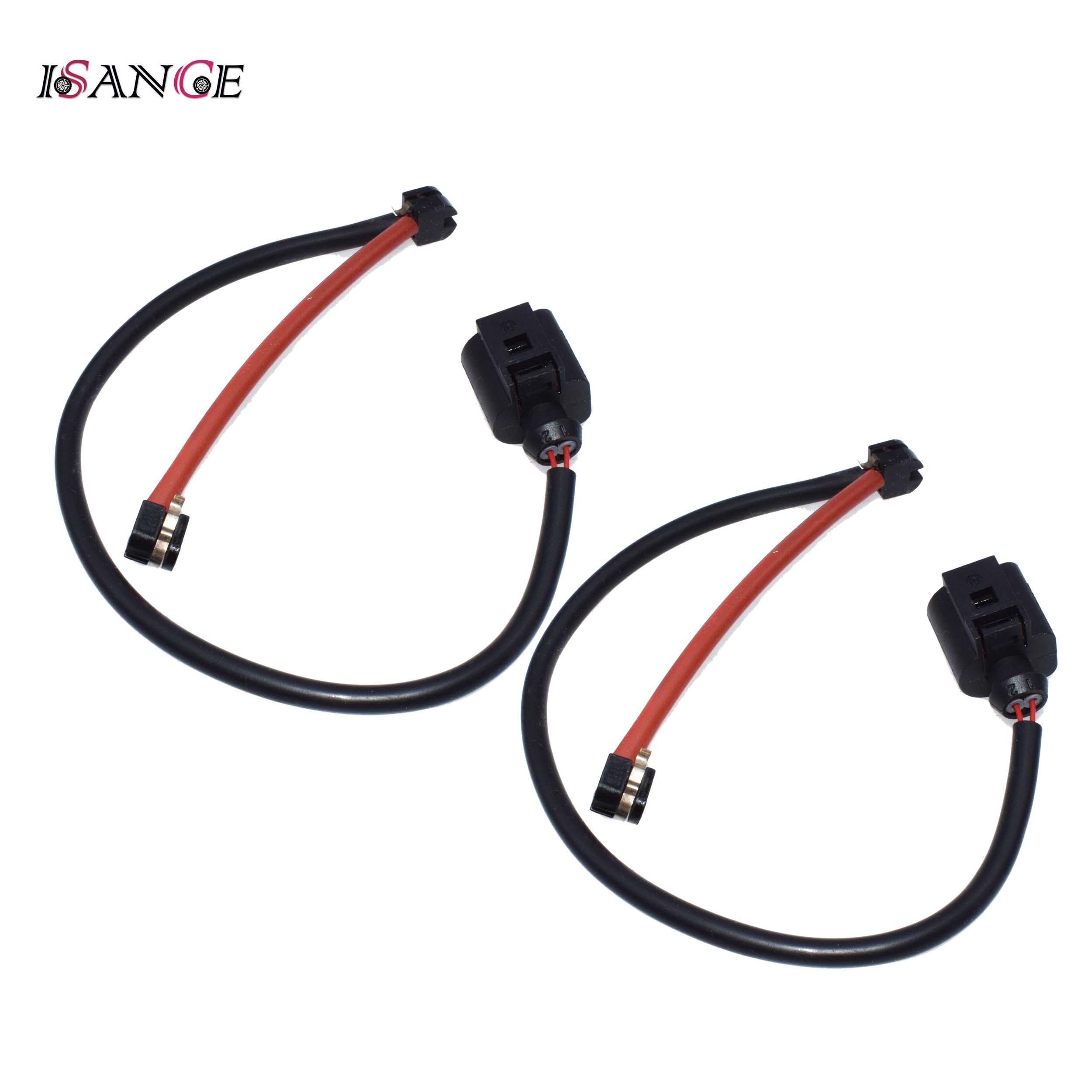 Rear Brake Wear Pad Sensor 95561236500