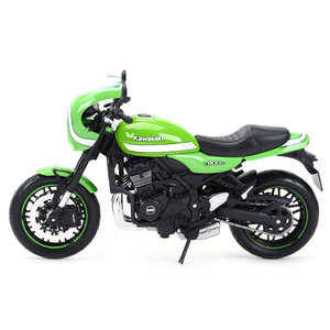 Image 5 - Maisto 1:12 Kawasaki Z900RS Cafe Die Cast Vehicles Collectible Hobbies Motorcycle Model Toys