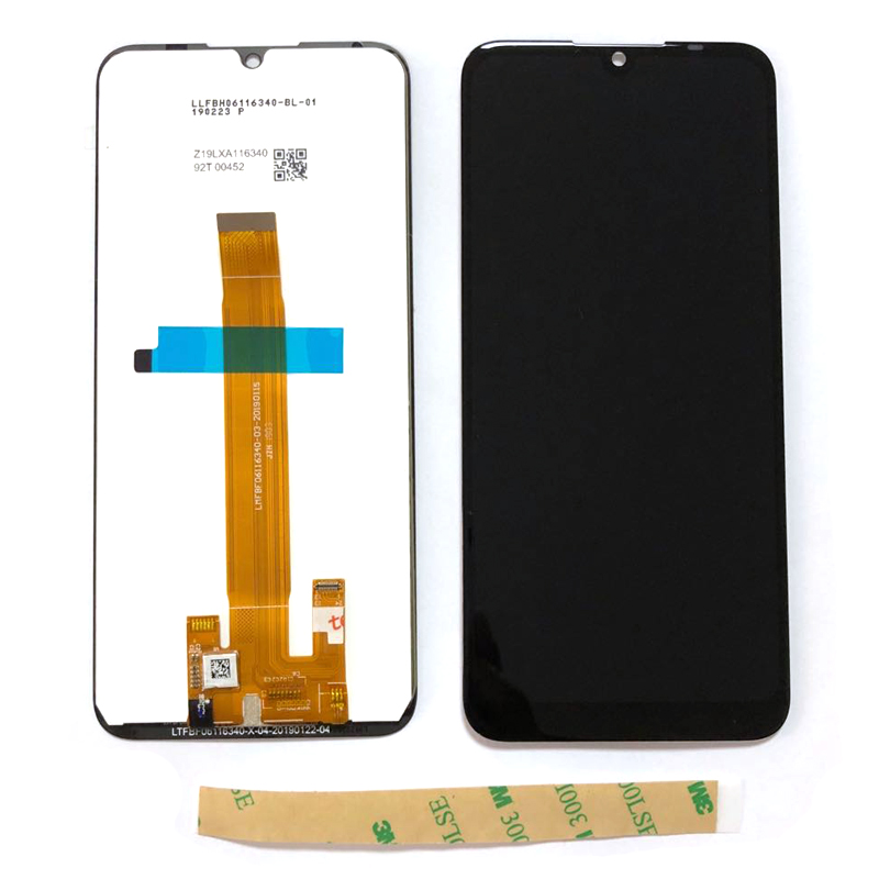 For BQ Mobile BQ-6040L Magic BQ6040L BQ 6040L BQ-6040L LCD Screen Display With Touch Screen Digitizer Assembly Replacement
