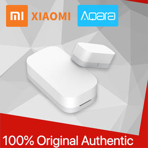 Xiaomi Window-Sensor Ios-Phone Zigbee Android Smart 100%Original for Mi-App Connection
