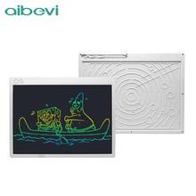 Aibevi 16 дюймов ЖК дисплей планшет для письма красочные Экран