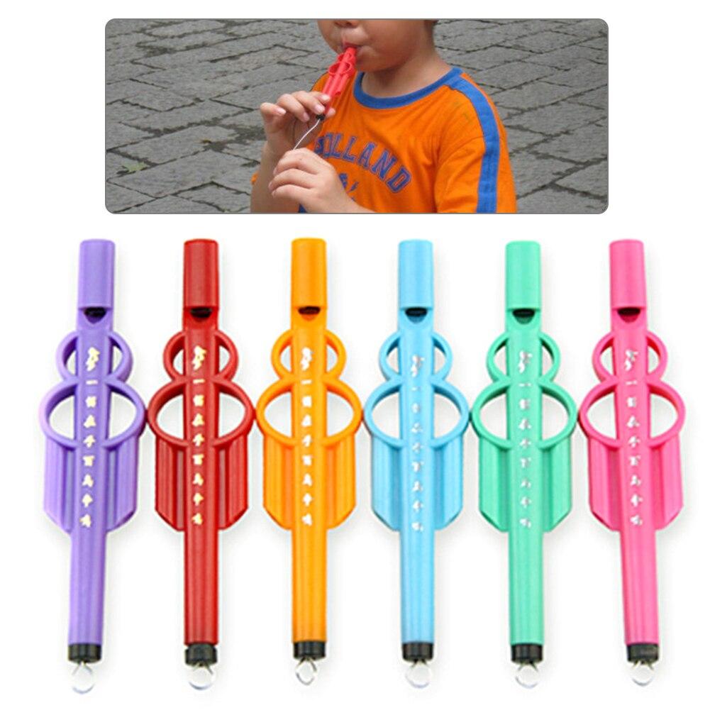 Children Musical Instrument Whistle Bird Flute Toy Fun Simulation Learning Various Bird Tweets Children Toys Gift