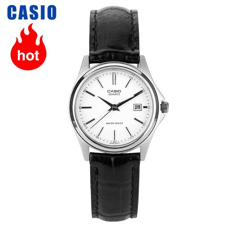 Casio montre pointeur série rétro loisirs quartz dames femmes montres montre LTP-1183E-7A