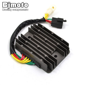 Image 5 - YHC 036 オートバイ電圧レギュレータ整流器ドゥカティモンスター 620 696 695 750 600 800 900 ハイパーモタード 1100