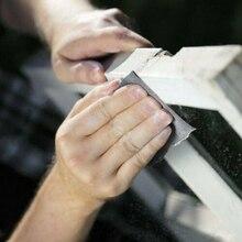 Влажная сухая шлифовальная Песочная бумага 3000 5000 7000 высокая зернистость наждачная бумага для влажных и сухих работ ассортимент гипсокартона шлифовальная бумага 9X3,6 дюймов для автомобиля