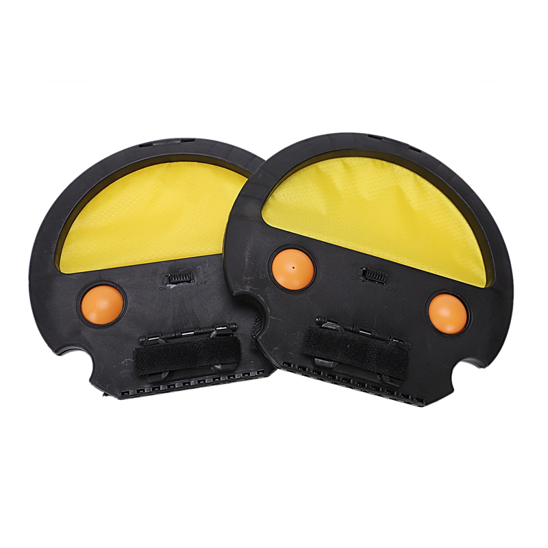 2Pcs Outdoor Sport Games Children'S Hand Catching Ball Sports Fitness Player Picking Ball Educational Toy Table Tennis Adult Ela