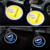 2X Led Car Door Welcome Light Projector Logo For Opel astra h j g k corsa d b c e Renault megane 2 3 4 Clio captur duster Triber