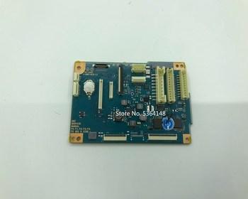 Nowy główna płytka drukowana płyta główna PCB części zapasowe do Sony HXR-MC2500C MC2500 HD2500 kamery tanie i dobre opinie OUTMIX