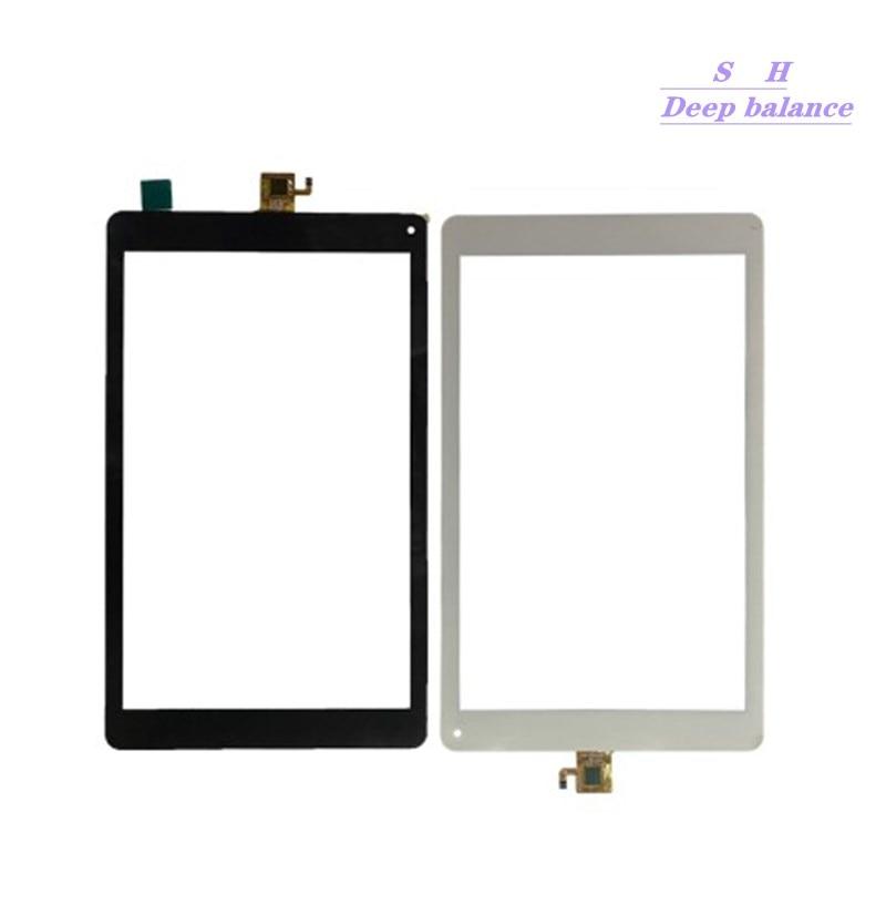 1pc NEW FLEXEM FE2104S FE4104S SP2104-FJ touch screen glass panel