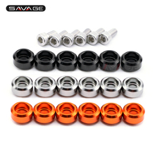 Bolts Screws Accessoriess Front-Fender Motorcycle 390 Duke for 125 200-250 16 17 Washer