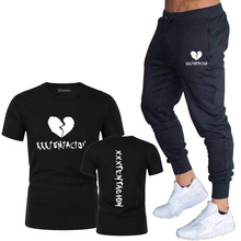 2020 new Harajuku couple printing men and women T-shirt suit casual skateboard T-shirt summer men and women short-sleeved T-shir 2018 new summer casual men t shirt may only the best are born in may men s t shirt grey birthday gift 00512