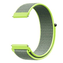 replacement Nylon Strap for Amazfit Bip Bit Youth Smart Watch Band for Xiaomi Huami Amazfit Bip Amazfit Bit Pace Strap 20mm nylon sport strap watchband for huami amazfit bip youth smart watch replacement comfortable wristband watch band strap