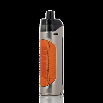 Wotofo – Cigarette électronique avec Kit de dosette de mannequin, capacité de 4.5ml, avec bobines 0,2Ω, puissance de sortie de la cartouche, 5-80W