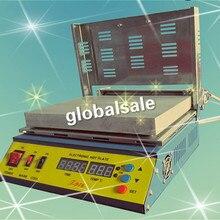 PUHUI T-946, микрокомпьютер, нагревательная пластина, нагревательная пластина, преднагреватель PCB, подогрев 180 мм X 240 мм 800 Вт