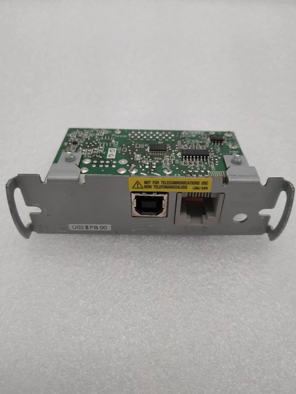 M148e para Epson Interface Tm-u675 Tm-u220 Usb Ub-u02iii Tm-t88ii Tm-t88iii
