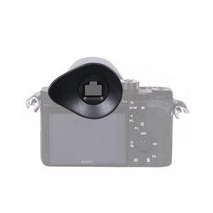 Image 1 - FDA EP16 Eyecup Viewfinder Eyepiece for Sony A7R IV / A7R III / A7R II / A7 III / A7 II / A7S II / A7R / A7S / A7 / A58 / A99 II
