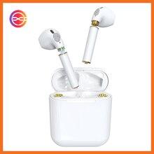 F68 Tws Bluetooth 5.0 Earphones Wireless Headphones Sport Earbuds Headset With Mic Charging Box Headphones For All Smartphones