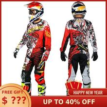 new Motoboy men's professional offroad motocross racing polyester Sports jersey Tshirt and