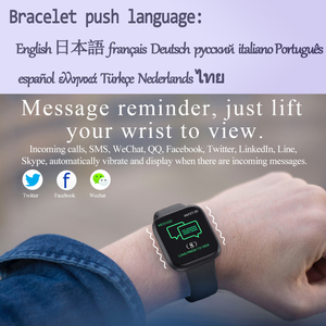 Image 5 - 2020 New Sports Smart Watch Women Men Outdoor Fitness Tracker Heart Rate  Blood Pressure  Bluetooth SmartWatch for Andriod Aple