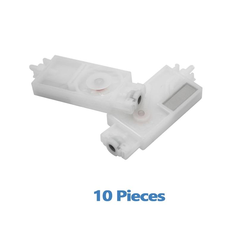Epson DX3 DX4 DX5 r1800 r1800 r2400 Printhead Ink Damper Small UV Damper USA