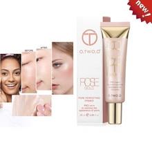 O.TWO.O Primer Makeup Base Foundation Matte Face Primer Makeup Cream Moisturizing Oil Control Primer Makeup Primer Maquillaje