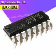 10 قطعة SG3525AN SG3525A DIP16 DIP SG3525 جديد الأصلي