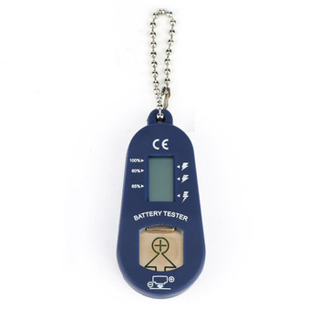 Baterie do aparatów słuchowych BC06 przenośne urządzenia pomiarowe elektryczne ekrany lcd urządzenia baterie cynkowe baterie guzikowe tanie i dobre opinie ACEHE Tester Baterii gospodarstwa domowego Plastic 64*29*13 7mm Hearing Aid Batteries Measuring Devices A10 A13 A312 A675 E10 E13 E312 E675 and other types of batter