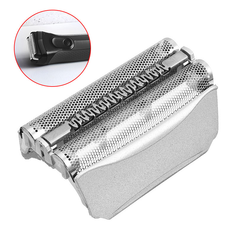 Electric Razor Shaving Head Shearing Foil For Braun 51S ContourPro Series 5/8000 8975 Trimmer Shaving Parts Accessories