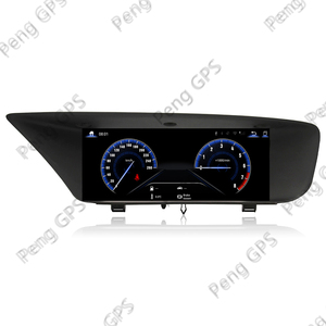 Image 3 - 2Din Stereo Android 9.0 for Lexus GS 2012 2016 GPS Navigation DVD Player Radio 8Core Multimedia 4G+64G AM/FM USB WIFI Headunit