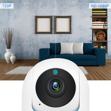 Defeway Home Security IP Camera Wi-Fi 1080P  Wireless Network CCTV Surveillance P2P Night Vision Baby Monitor New