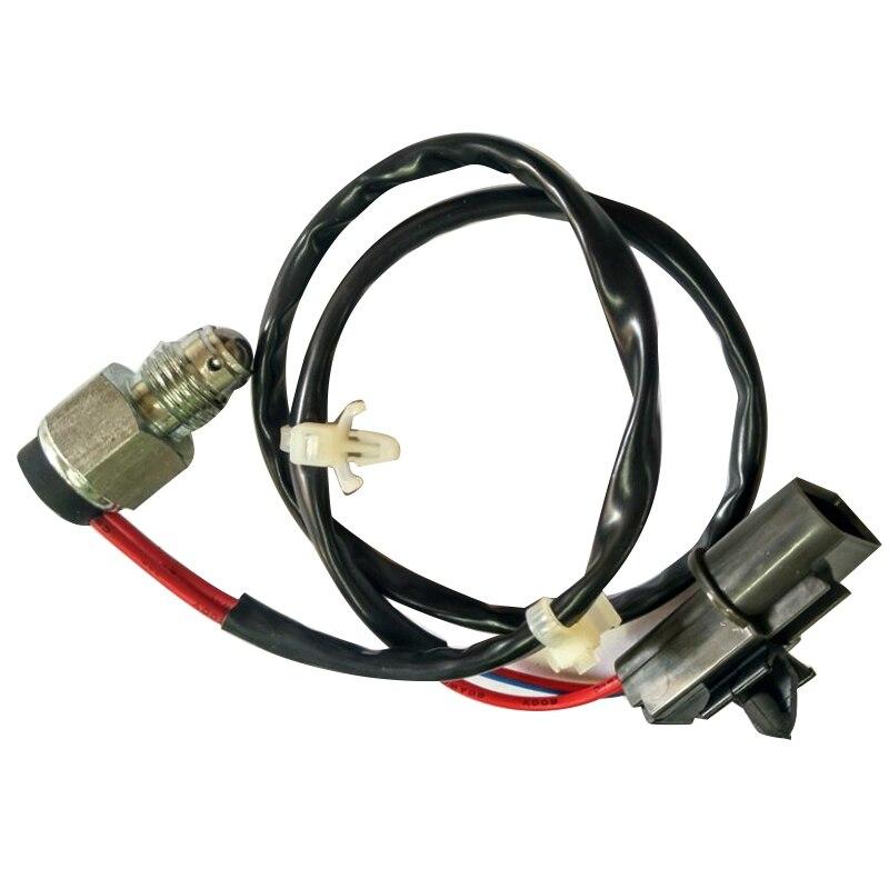 Freewheel Clutch Gearshift Lamp Switch for Mitsubishi TritonL200 Pajero Sport4WD