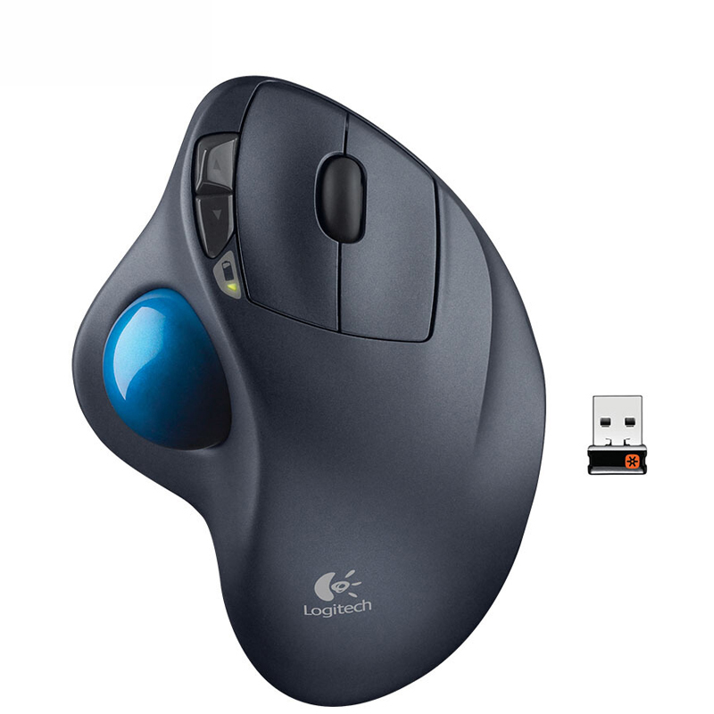 Image 5 - Logitech M570 Wireless Mouse with 2.4GHz 1000DPI Optical 