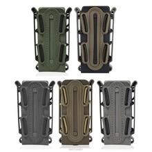 Case Magazine-Pouch M29 21-Wholesales 2pcs 9mm Elastic-Clip Molle-System Fast-Mag-Carrier