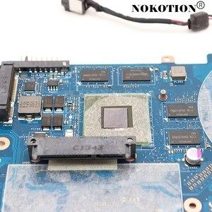 Image 4 - NOKOTION QCLA4 LA 8861P BA59 03397A para Samsung NP350 NP350V5C 350V5X placa base de computadora portátil HD4000 HD7600M placa principal de la prueba