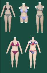 Nep Tieten Transgender Siliconen Borstprothesen Hele Body Suits Met Armen C D G H Cup Borsten Crossdresser Bodysuit Mannen