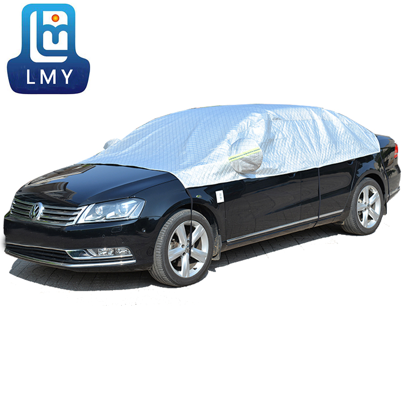 Universal Car Body Cover For suv Sedan Cars Accessories Sun protection car cover