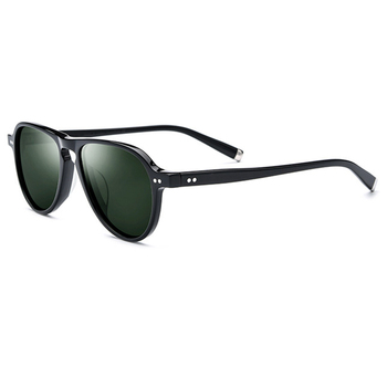 2020 Women Polzarized Sunglasses UV400 4 Colors Fashion Lady Driving Glasses Size:52-18-143