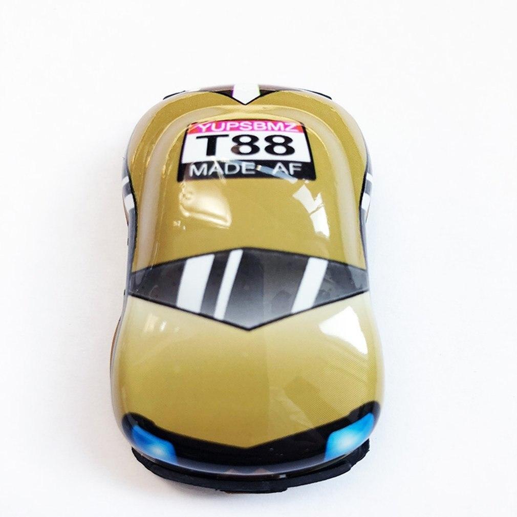 Новый милый мультяшный мини-автомобиль, игрушечный автомобиль, выдвижной стиль, колесо грузовика, развивающая игрушка для детей ясельного ...