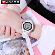 Women's Watches led Digital Waterproof Electronic Sports Ladies Women Wrist Watches Dress Watch for Boy Girl Gifts Wrist Party(China)
