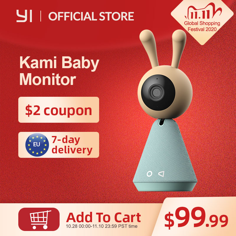KamiBaby Wireless Security Camera Humidity Temperature Monitoring Baby Monitor AI Advanced Nanny Cry Alarm Ip Camera Nightlight|Baby Monitors| - AliExpress