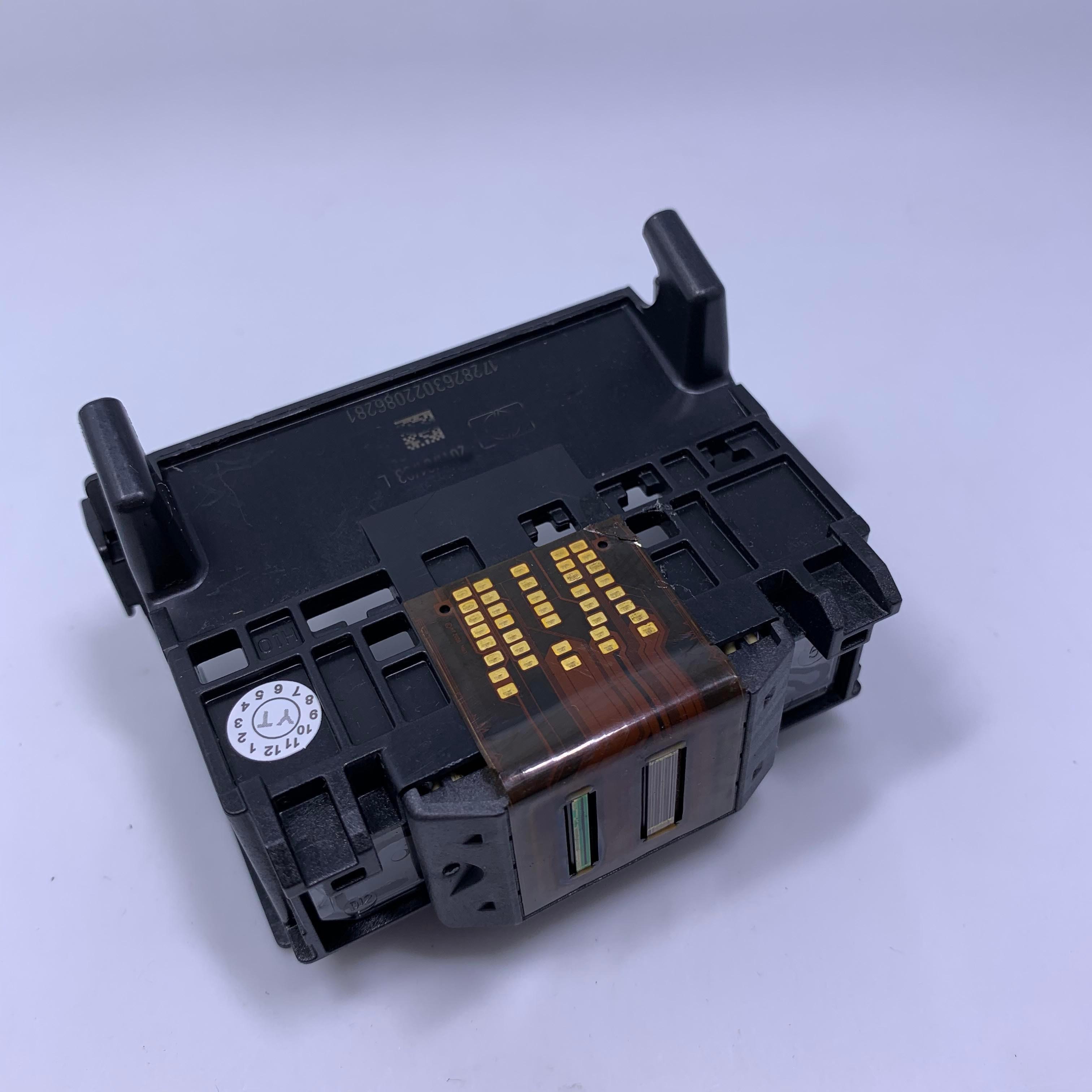 YOTAT 4 slot remanufactured 862 printhead For HP 862 print head For HP Photosmart C5324/D5460/D5463/D5468/C6375 printer