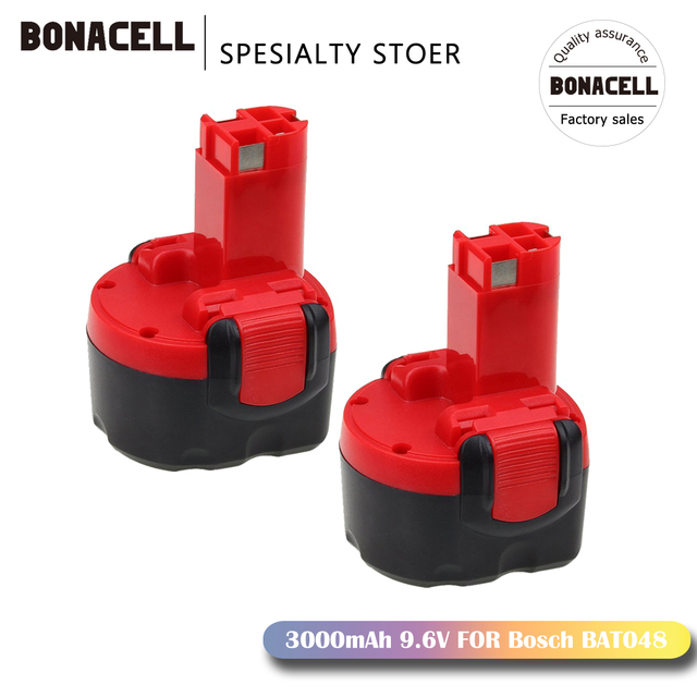 Replacement For BOSCH BC-REV-METAL