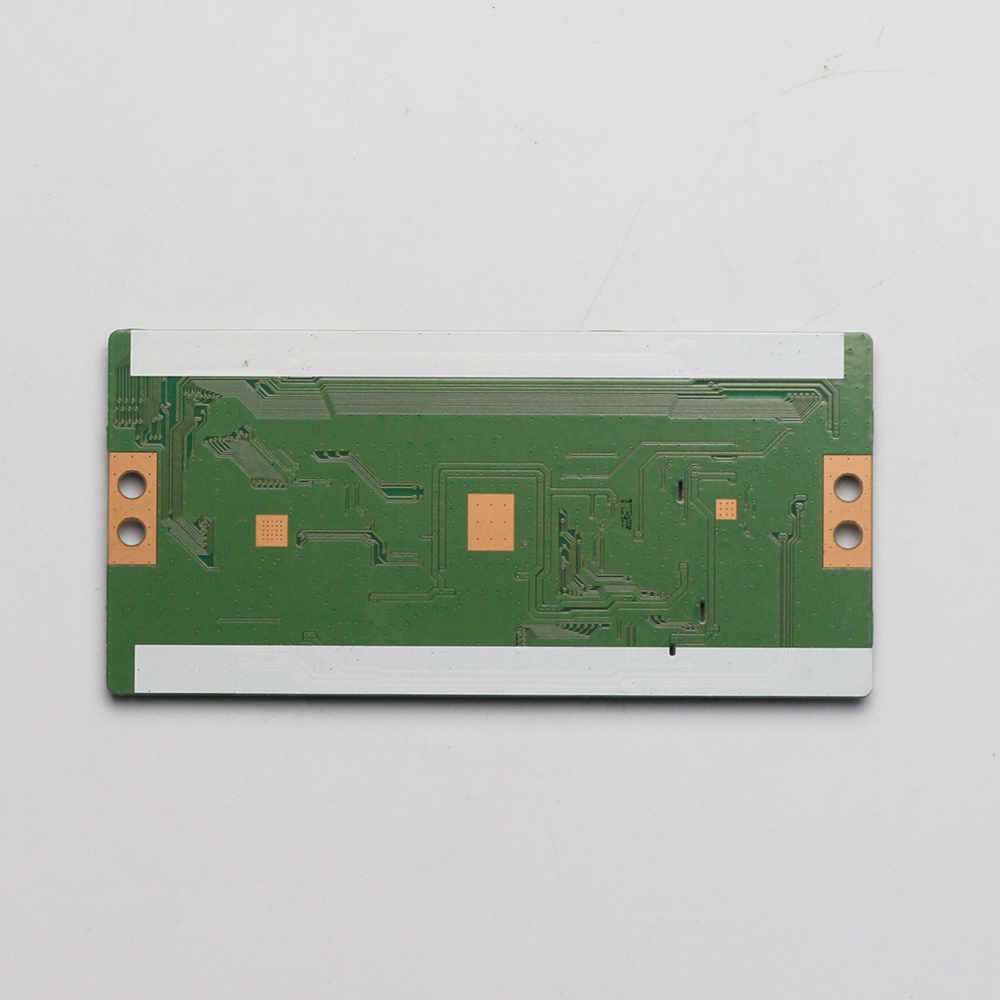 6870C-0535B T-con board FOR LG Display V15 UHD TM120 Ver0.9 ... etc. 2 types boards for TV BOARD 6870C 0535B