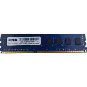 Оперативная память DDR3, 8 ГБ, 2Rx8, 4096 МБ, 1333 МГц, для DELL OptiPlex 780, 7010, 7020, 9020, 240 контактов, без буффера, память для настольных ПК с разъемом DIMM