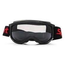 Профессиональные лыжные очки, анти-туман, большая Лыжная маска, очки, ветрозащитные очки для катания на лыжах, для взрослых, унисекс, сноуборд, спортивные очки