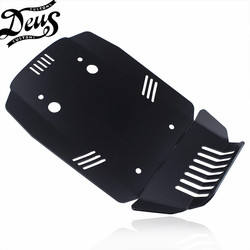 Engine Base Chassis Guard Skid Plate Belly Pan Protector For BMW R 1200 Nine T NineT R9T Scrambler Pure Racer Urban G 2014-2020