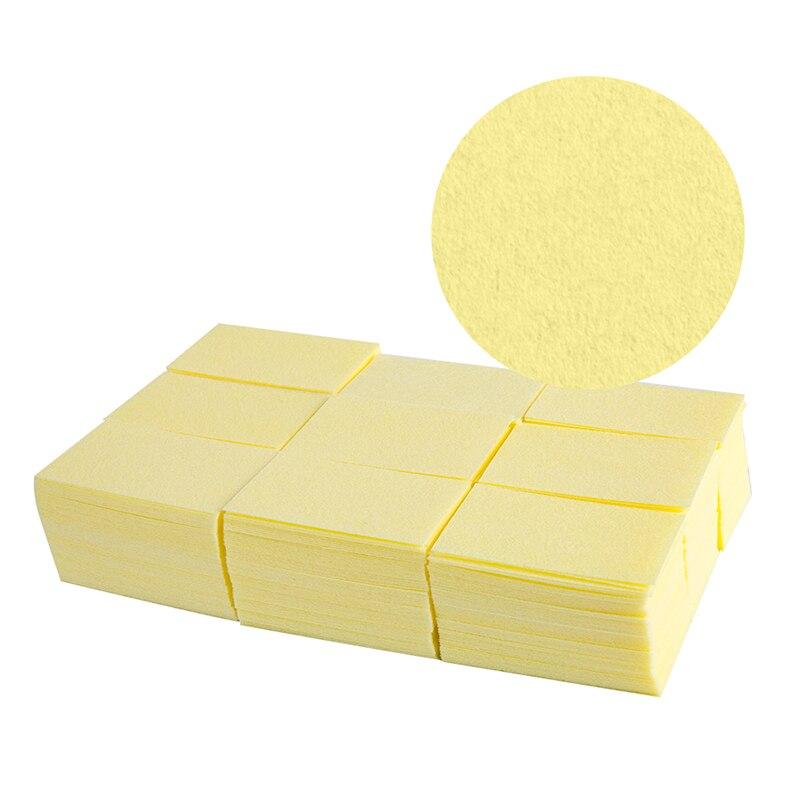 polones removedor gel toalhetes unha cutton almofadas 05